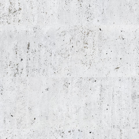 Concrete Painted White Wallpaper Photo