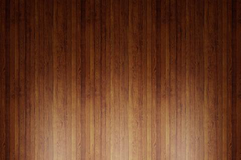 Dark Cherry Hardwood Flooring Photo