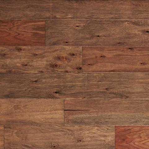 Driftwood Eucalyptus Engineered Hardwood Photo