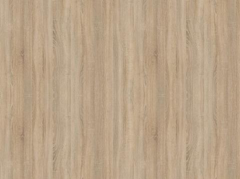 Light brown oak wood texture Photo