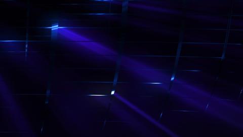 Elegant Grid Light Rays 76 Animation