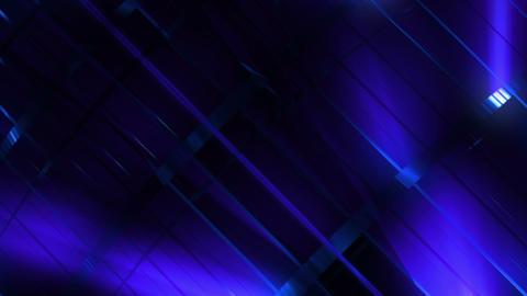 Elegant Grid Light Rays 77 Animation