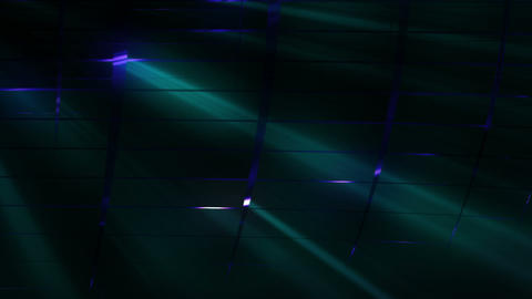 Elegant Grid Light Rays 92 Animation