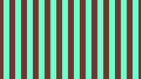 Diagonal-stripes-C-Chocolate mint Videos animados