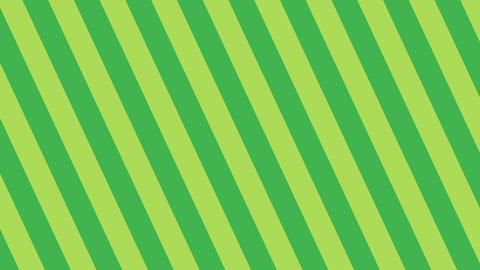 Diagonal-stripes-D-green Animation