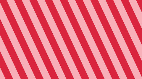 Diagonal-stripes-D-red Animation