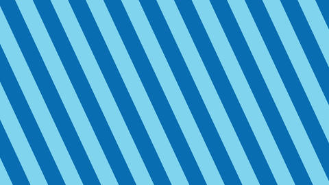Diagonal-stripes-D-blue Animation