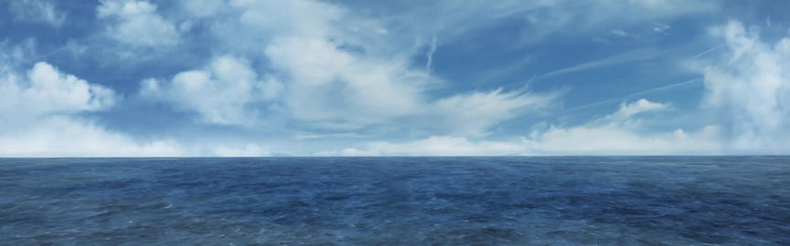 Sea Animation