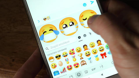 new facebook emoticons, emoticon hugging the heart, caring care empathy Live Action
