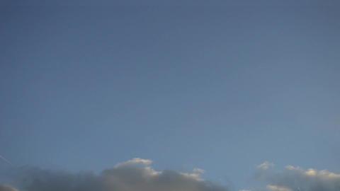 Cloudy Sky Animation