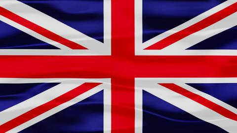 Flag UK GIF
