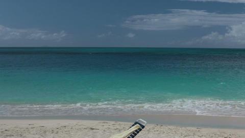 Antigua Island Caribbean family beach resort pan HD 1217 Live Action