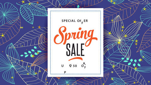 trendy suit brand spring season trade unique offer up towards 50 percent reduce with trimming paper Animation