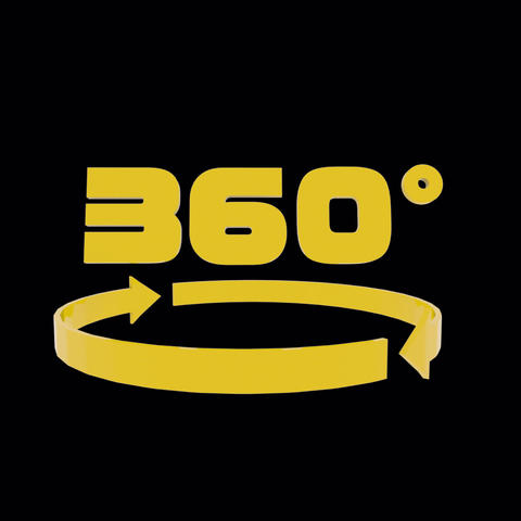 360 yellow Animation