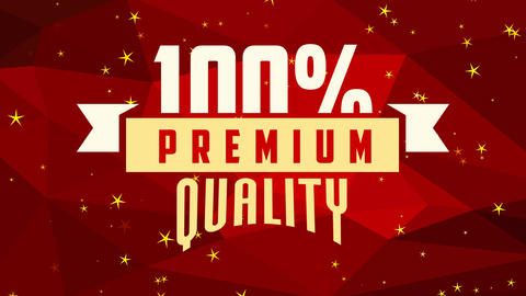 100 rate premium quality merchandise from massive scale corporation with font interior out of medal Animation