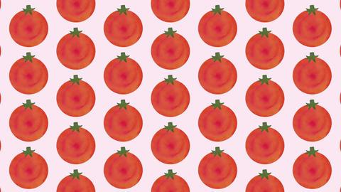 Tomato-bg02 CG動画