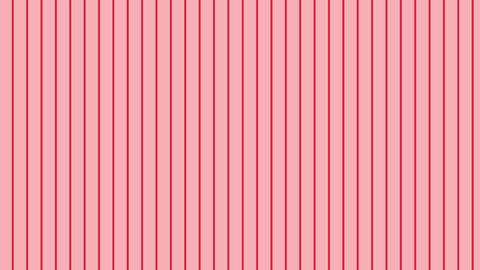 Diagonal-stripes-H-red Videos animados