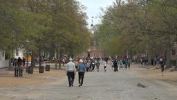 Colonial Williamsburg Virginia historic destination tourist 4K 028 Live Action
