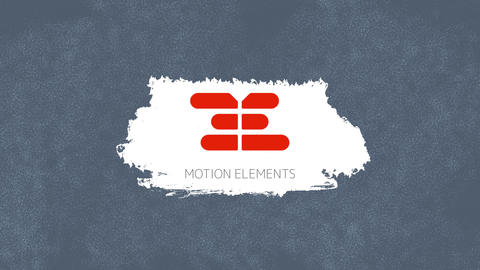 Simple logo 02 After Effects Template