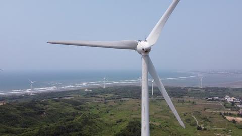 wind drive generator Live影片