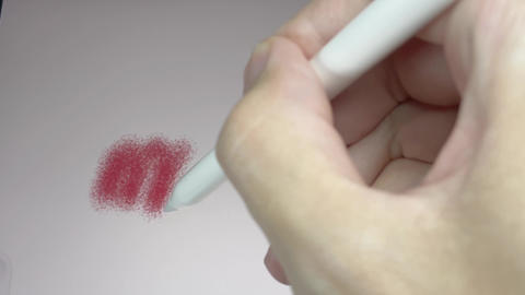 Touch pen015 Live Action