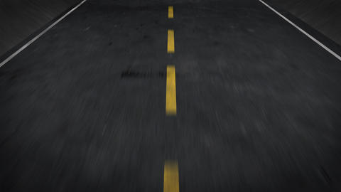 Road Animation