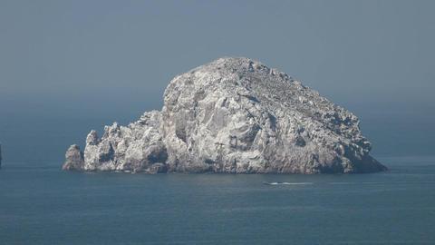 Mazatlan rock island boat 2 P HD 4710 Live Action