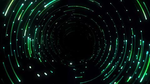 Tech Circles 31 CG動画