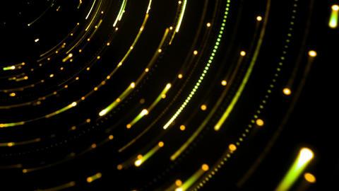 Tech Circles 42 CG動画