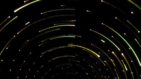 Tech Circles 48 CG動画