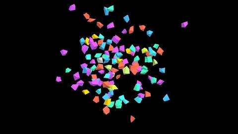 01 cube Animation