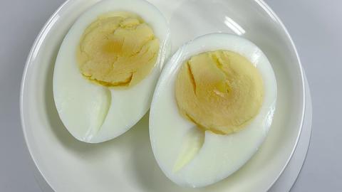 Boiled egg045 ライブ動画