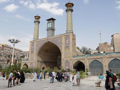 Teheran, Iran Photo