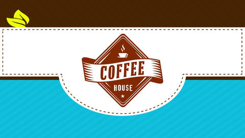 blend coffee collection from the coffeehouse cafe bar made with fresh natural imported grains from Animation