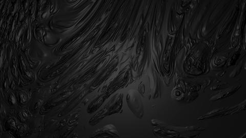 Abstract Black Animation