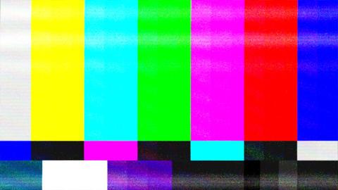 TV No-Signal GIF