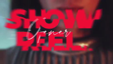 Fashion Show Promo Premiere Proテンプレート