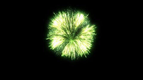 Firework light 03 Animation