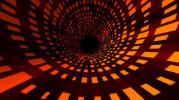 Dance Floor Tunnel Animation