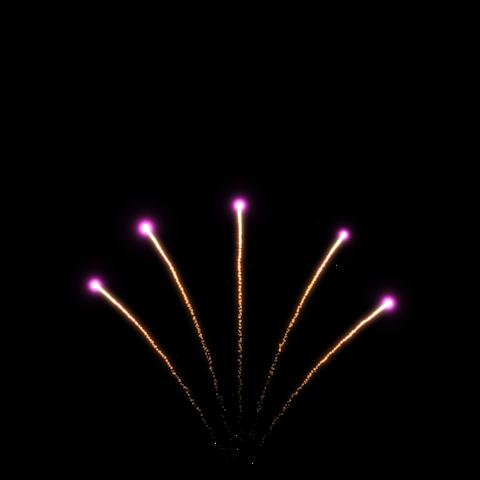 Fireworks Toranoo 03 Animation