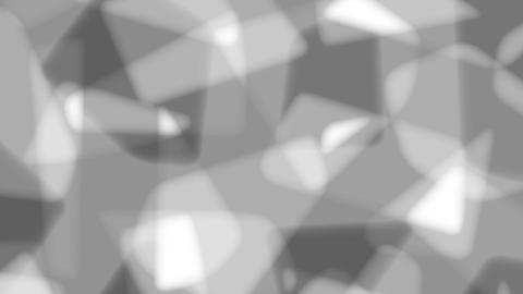 Geometric abstract graphic effect background 02-10 Animation