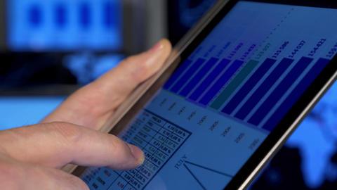 Economic Growth Data Live Action