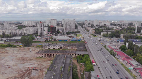 Construction And Road Junction ライブ動画