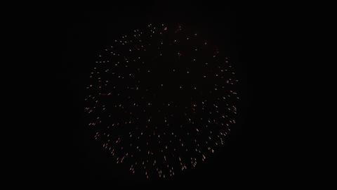 長野県諏訪湖花火大会2014 Footage