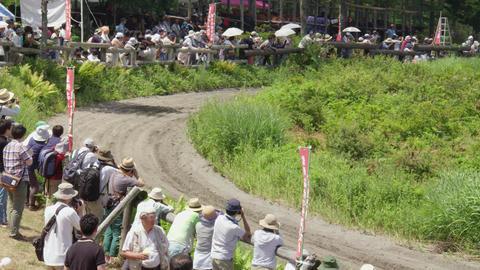 Event keiba nagano kankoukusakeiba 20150802 V1-0011 Footage