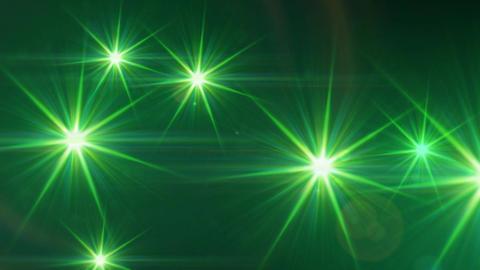flashLight B green PJ Animation