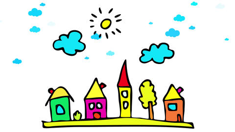 housing searching on high class urban resident area suggesting real estate agencies offer high Animation
