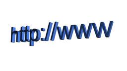 http address. Web Animation