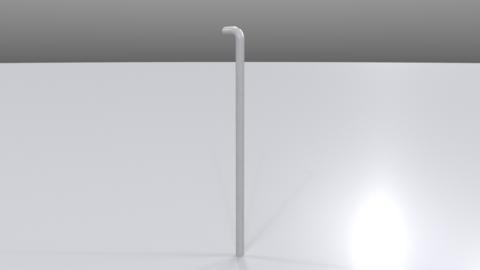 Pipe03 Modelo 3D