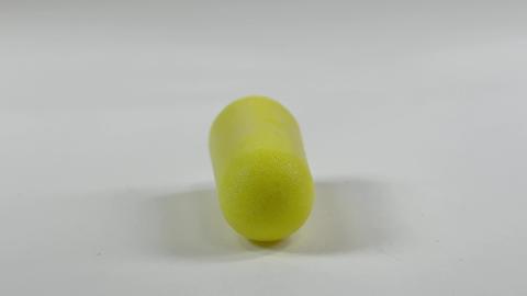 Sponge earplugs012 ライブ動画